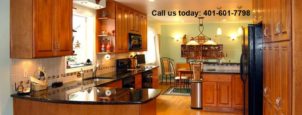 General Contractor & Kitchen Remodeling in RI | J&J Remodeling